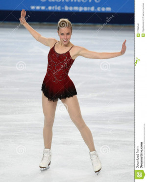 Thread: Question about Ashley Wagner from a skating dummy