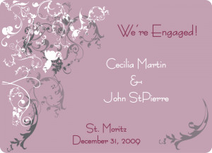 ... Wedding Engagement Card Sayings . View Original . [Updated on 06/2