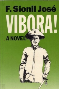 "Start by marking ""Vibora!"" as Want to Read:"