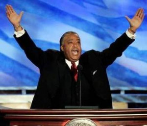 Al Sharpton - Anyone that rhymes through a bullhorn is pretty funny in ...