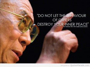 Inner-Peace Quotes – How to Find Inner-Peace – Finding Inner-Peace ...