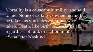 Top Quotes About Father Death