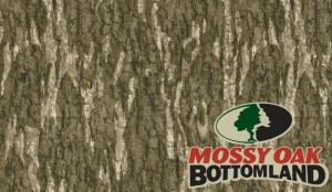 Mossy Oak - Bottomland