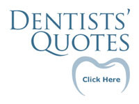Funny Dentist Quotes