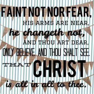 Charles Spurgeon Quote