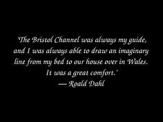 Roald Dahl #Wales #Cymru #Quotes https ...