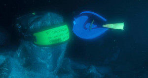 """When you forget where you're going: """"42 Wallaby Way, Sydney."""""""