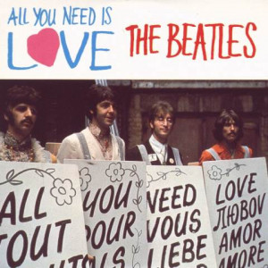 Fighting AIDS In Africa: All You Need Is Love