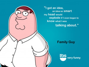 Funny Family Guy Quotes Peter Funny family guy quotes peter