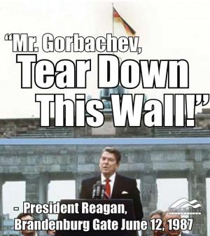 Ronald Reagan -