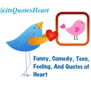 Quotes Of Heart