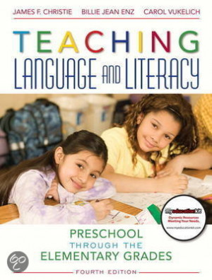 Review Teaching Language and Literacy