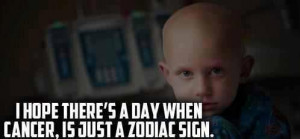 no cancer #quotes #hope #cure for cancer