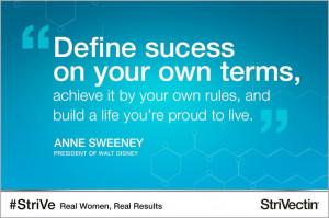 Define. Achieve. Build. Succeed. Repeat. #MotivationMonday #StriVe # ...