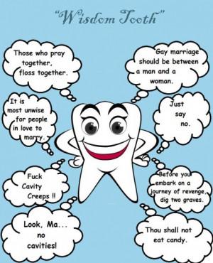 Quali sono i rimedi per il dolore al dente del giudizio