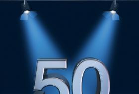 Gallery of Turning 50 Phrases