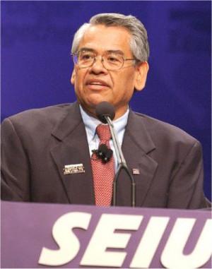 Adviser, SEIU Honcho: Amnesty Will Ensure Our Rule,