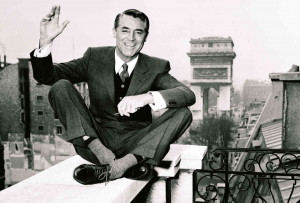 17 Cary Grant Quotes To Start Your Week