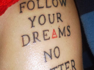 Best Tattoo Quotes|Best Tattoo Quotes Ever|Long Quote Tattoos|Best ...
