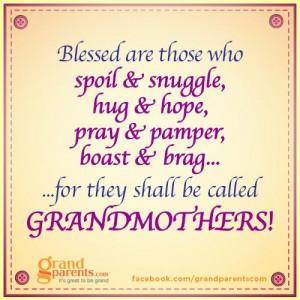 us. : ) Blessed, Grandparents Grandkids, New Grandma Quotes, Grandma ...