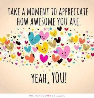 Quotes Awesome Quotes Positive Thinking Quotes Love Yourself Quotes ...