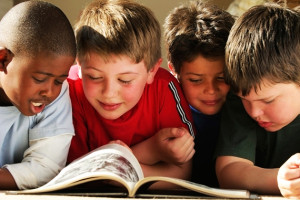 The UAE has a literacy rate among citizens of more than 90 per cent ...