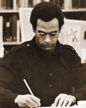Happy Birthday Huey P. Newton