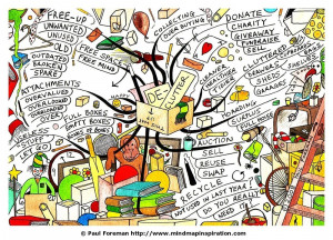 ... to reduce clutter improve your environment and your health there is a