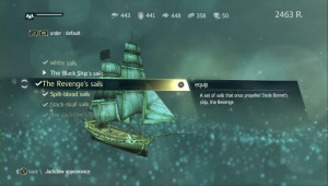 Jackdaw Ship