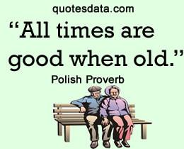 Famous Polish Proverbs