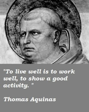 Thomas aquinas famous quotes 5