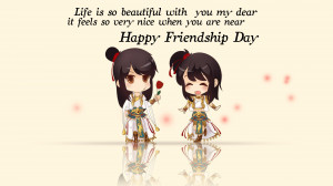Anime Quotes About Friendship (2)