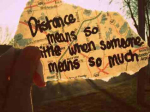 as we come to an end to our long stretch of long distance we thought ...