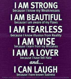 weak i am fearless png spiritual poems about strong women