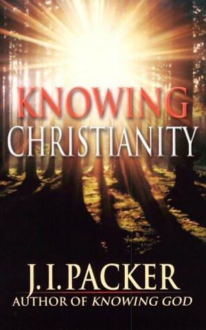 Author: J. I. Packer