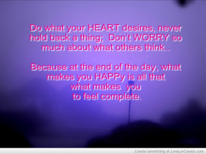cute, inspirational, love, my quotes 1, pretty, quote, quotes