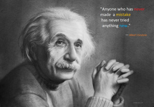 Einstein Quotes 4