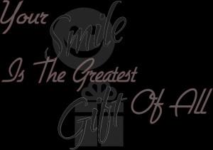 40+ Smile Quotes To Make You Smile