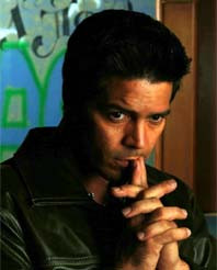 ESAI MORALES (Esteban Gonzalez)
