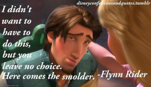 tangled quotes - Buscar con Google | via Tumblr