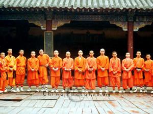 Image of Shaolin