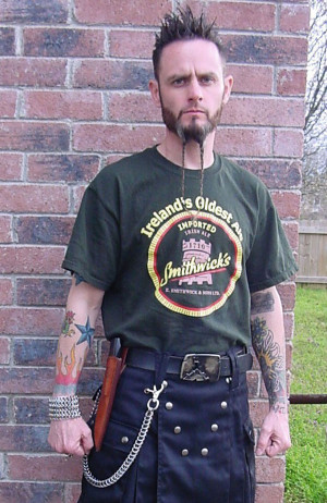 20 Astounding Redneck Tattoos