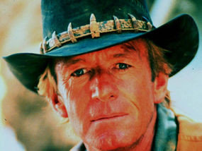 Paul Hogan []