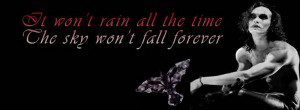 The Crow Sayings http://www.pinterest.com/pin/461689399270113279/