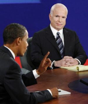 politics president debate election
