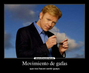 Related Pictures horatio caine de csi miami tambi n tendr su doble de ...