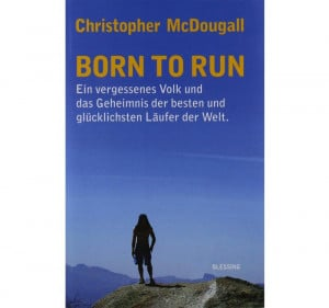 Christopher McDougall Born to Run