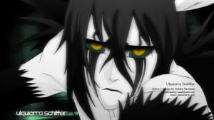 Ulquiorra Bleach Anime