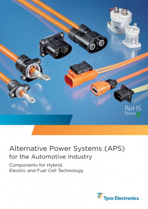 Automotive High Voltage Products