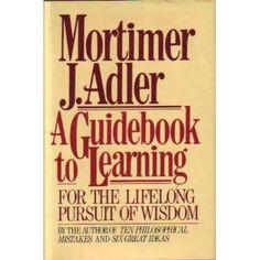 Mortimer J. Adler,